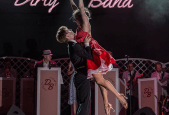 Tribute to Dirty Dancing - Music & Dance SHOW @ Sala Ziemi