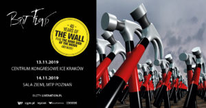 BRIT FLOYD  - THE TRIBUTE SHOW TO PINK FLOYD